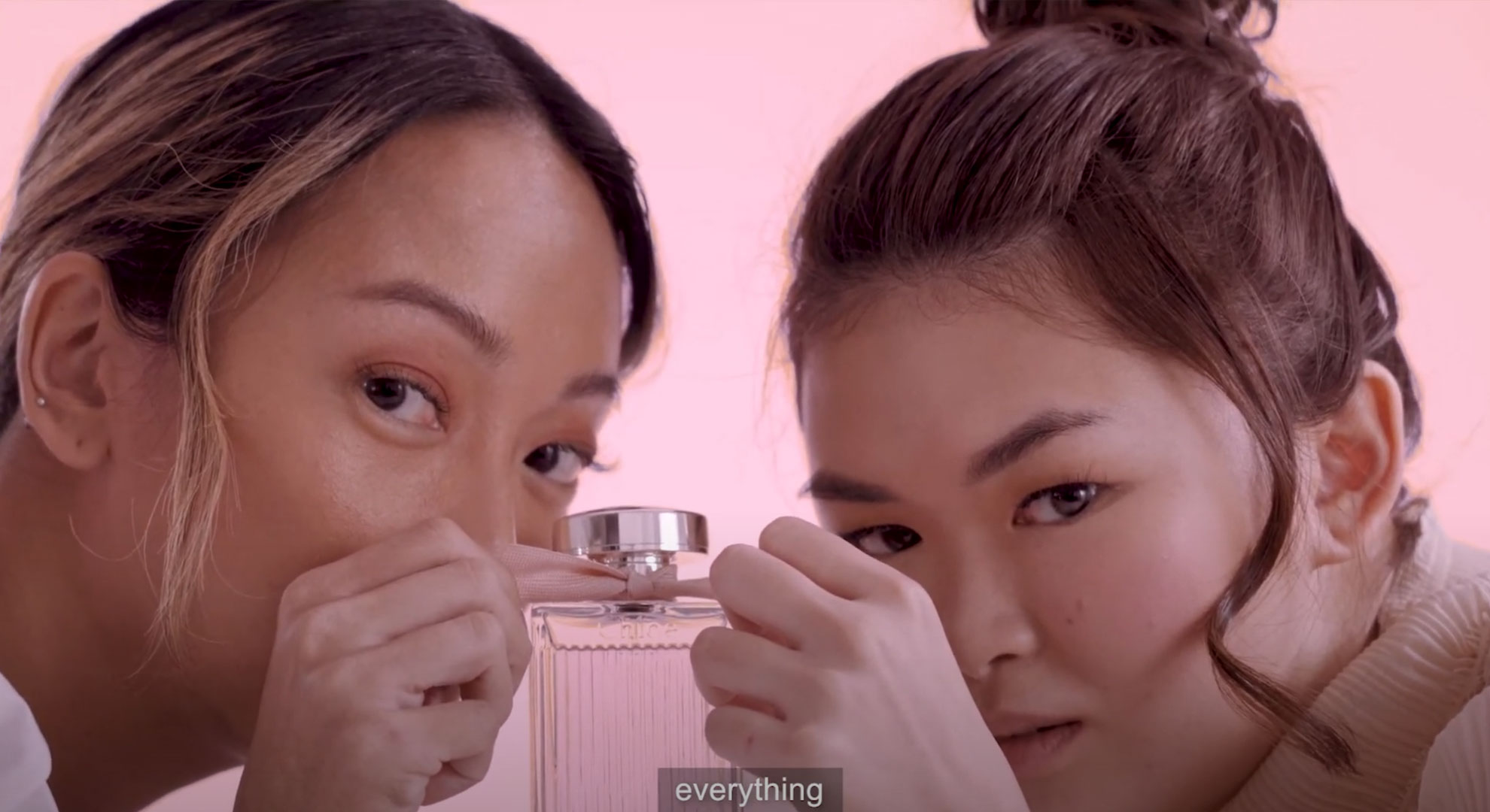 Chloé Perfume Just Made A Rose Scent Cool Girls Can't Get Enough Of